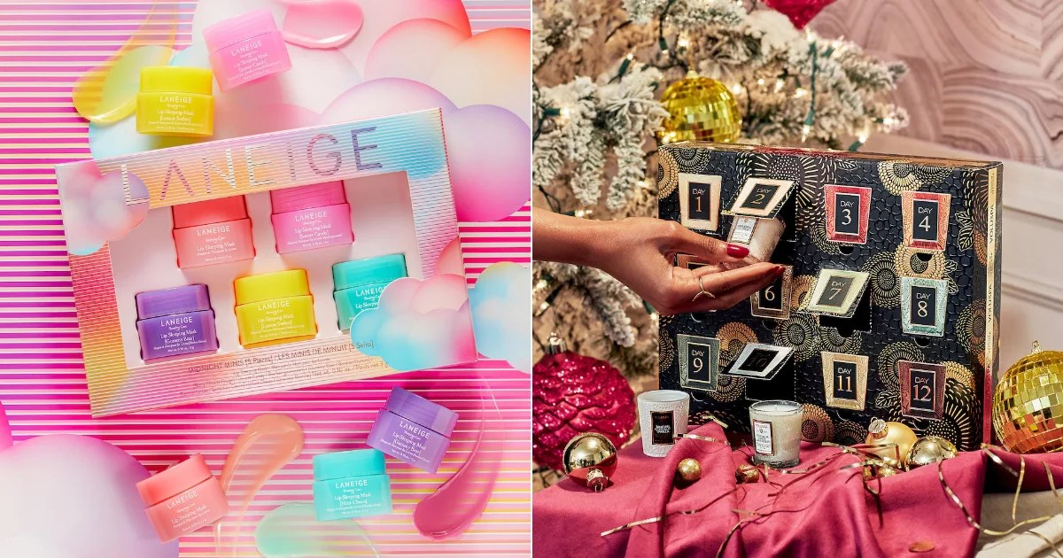 """, 22 Sephora Gift Sets That Will Make Beauty-Lovers Shout """"Joy to the World"""", Nzuchi Times National News"""