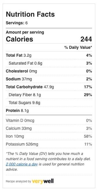 Vegan Sugar-Free Carrot Cake Metal-Reduce Oatmeal Meal Prep
