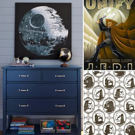 Star Wars Home Decor   POPSUGAR Tech Star Wars Home Decor