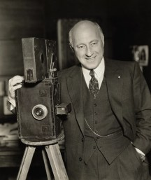 What Is the Cecil B. DeMille Award? | POPSUGAR Entertainment