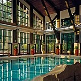 The Lodge at Woodloch (Hawley, PA)