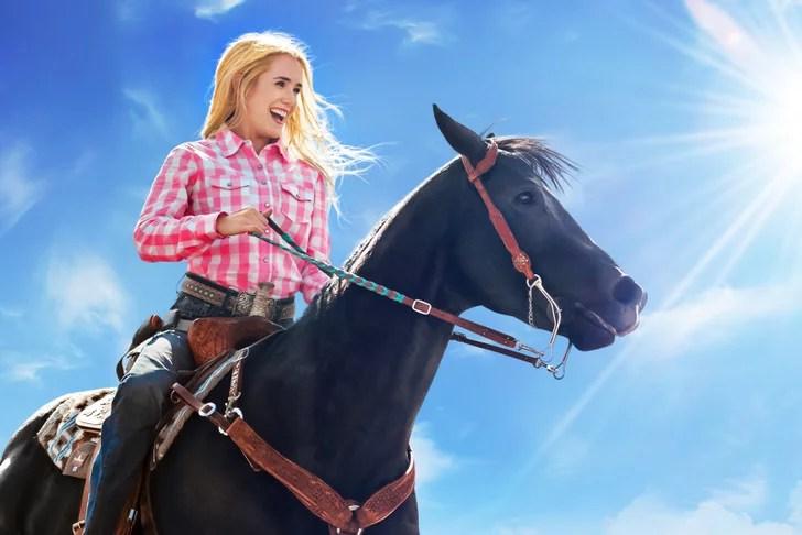 Walk Ride Rodeo New Netflix Original Movies March