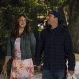 "Gilmore Girls' Scott Patterson Wants a ""Big, Fat Wedding"" For Luke and Lorelai"