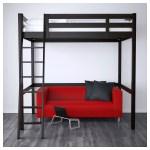 Stora Loft Bed Frame Best Dorm Room Furniture From Ikea Popsugar Home Australia Photo 74