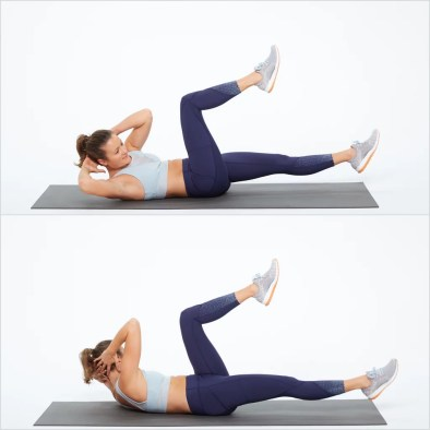 HOW TO GET RID OF LOVE HANDLES IN A WEEK AT HOME | MEN | WOMEN