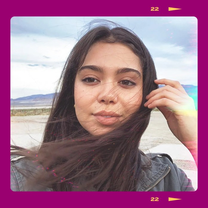 Auli'i Cravalho Interview About All Collectively Now