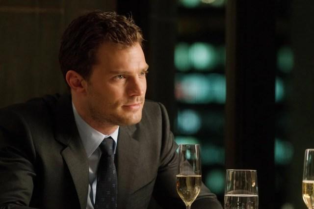 Christian Grey's Background in Fifty Shades of Grey | POPSUGAR ...