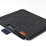 Fleece iPad Cover