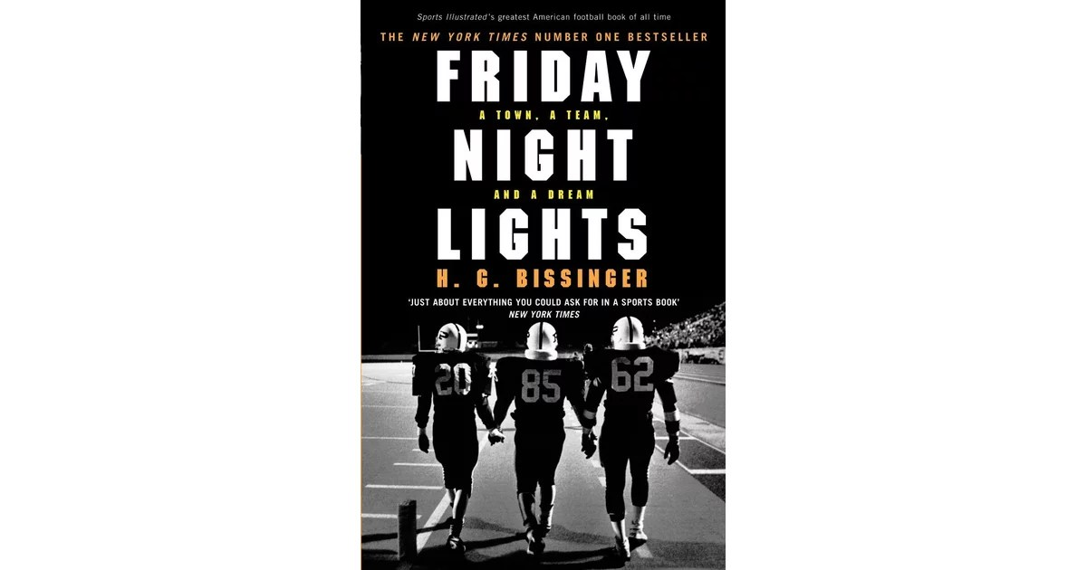 Friday Night Lights Sequel