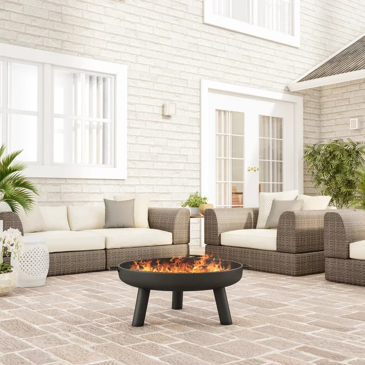 best outdoor fire pits 2020