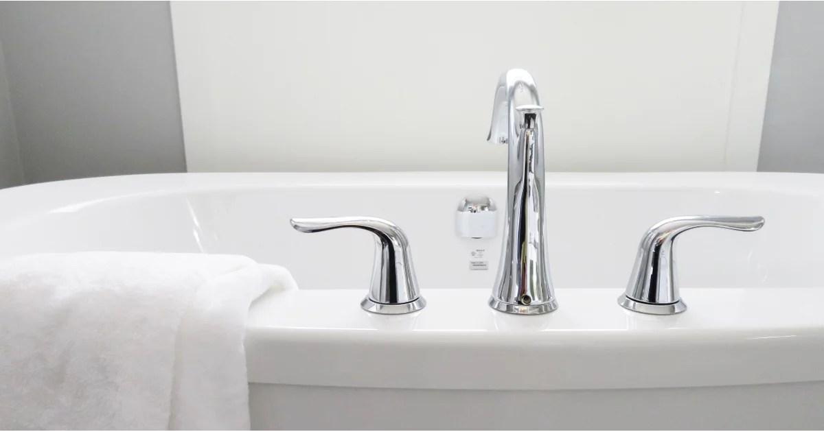 Taking Baths While Pregnant