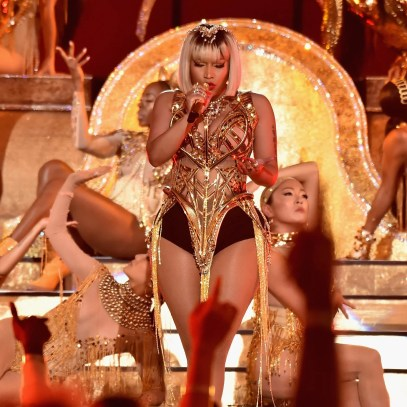 Image result for nicki minaj vma 2018