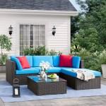 Best Outdoor Furniture From Amazon Popsugar Home