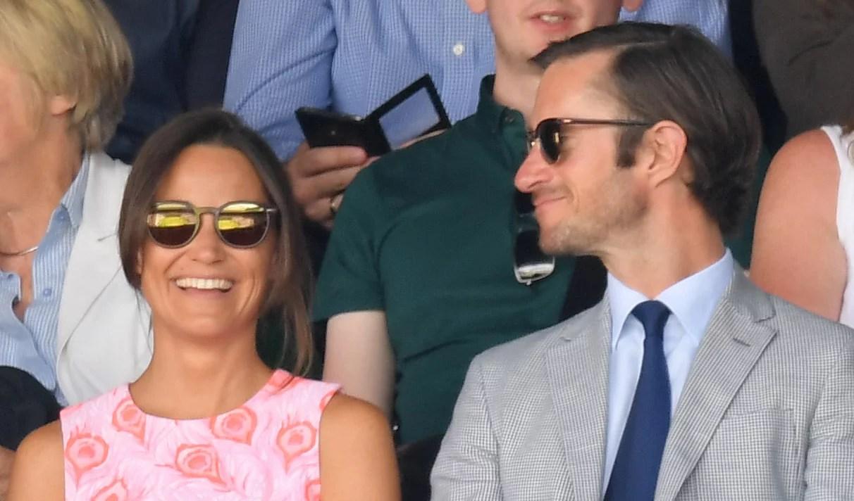 Pippa Middleton riceverà questo titolo reale una volta che sposa James Matthews