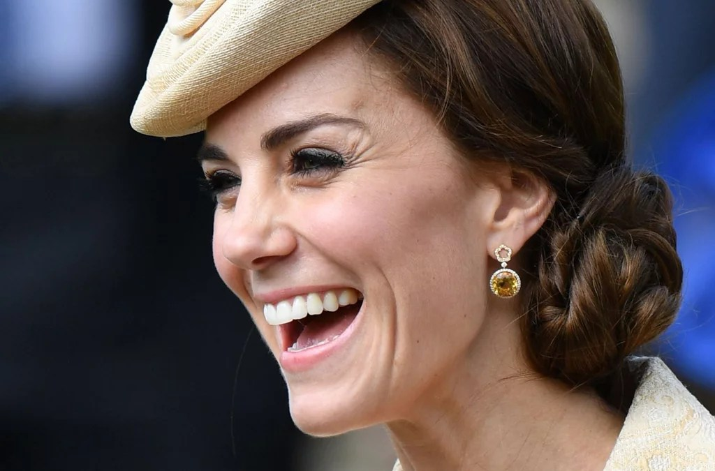 Kate Middletons Best Jewellery 2016 POPSUGAR Fashion
