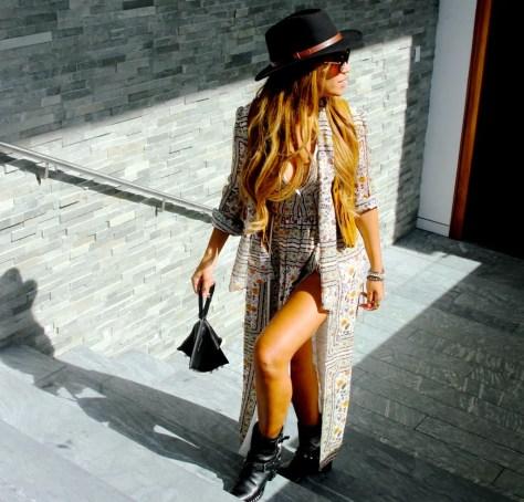 Beyoncé's Coachella Dress, 2015