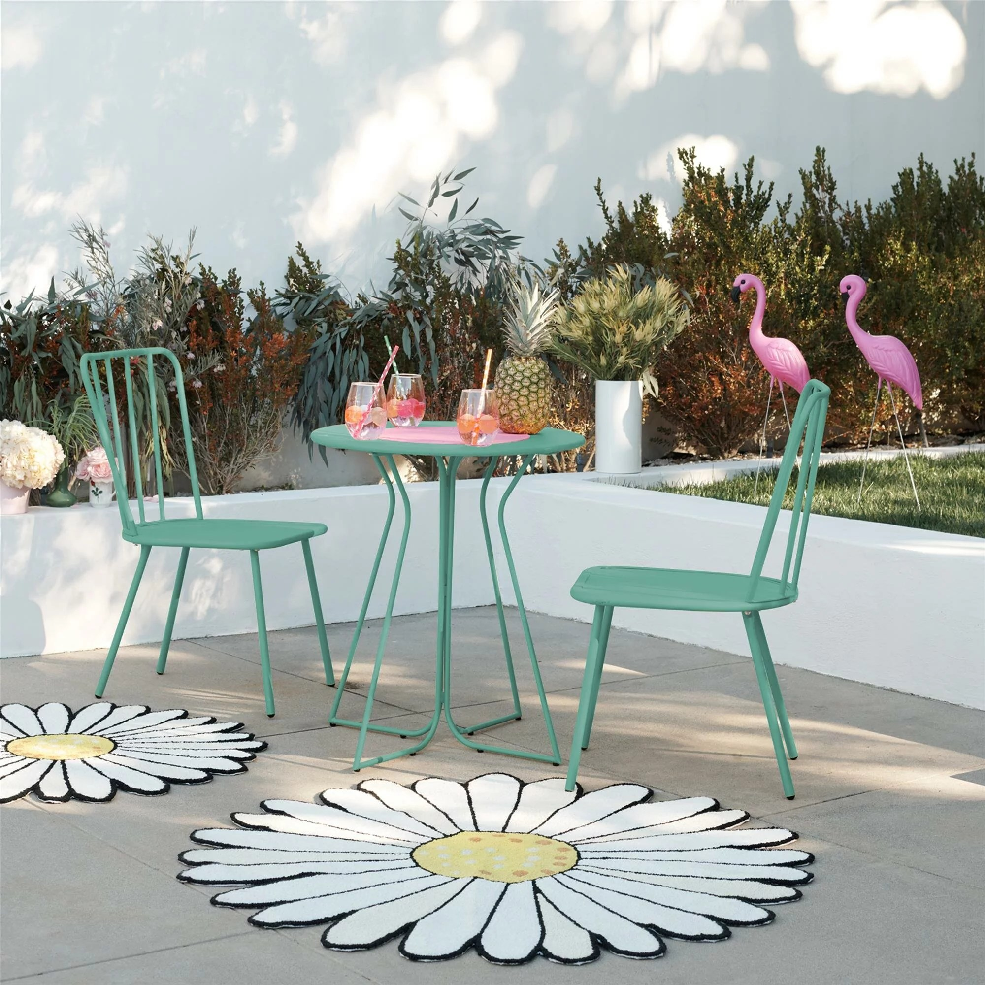 best cheap patio sets popsugar home