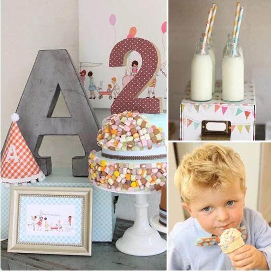 Best Kids Birthday Party Ideas Popsugar Family