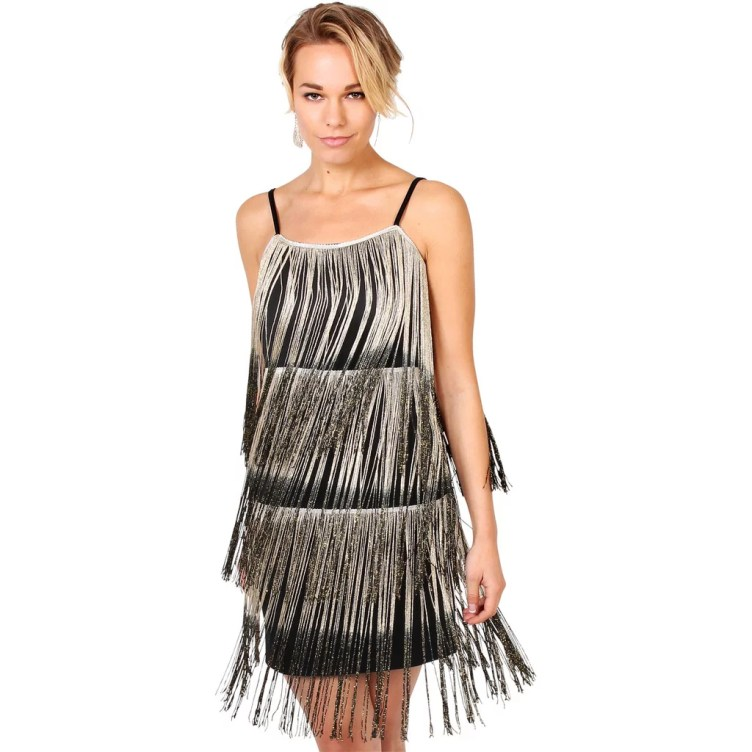1920s-Style Flapper Dresses For All Budgets | Party ...