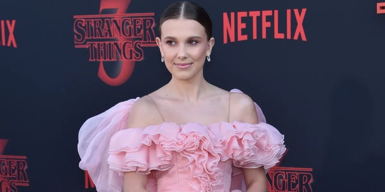 Millie Bobby Brown Opens Up About the Media and Her Mental Health in a 16th Birthday Post