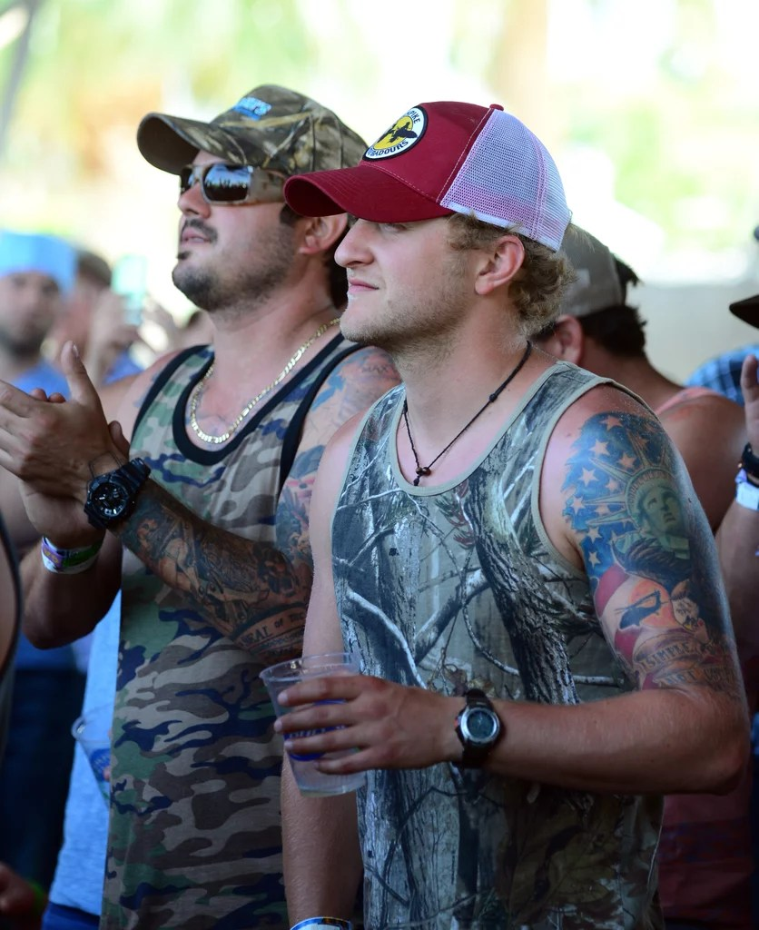 The Southern Boys Guys You Meet At Stagecoach Country Music Festival POPSUGAR Love Amp Sex