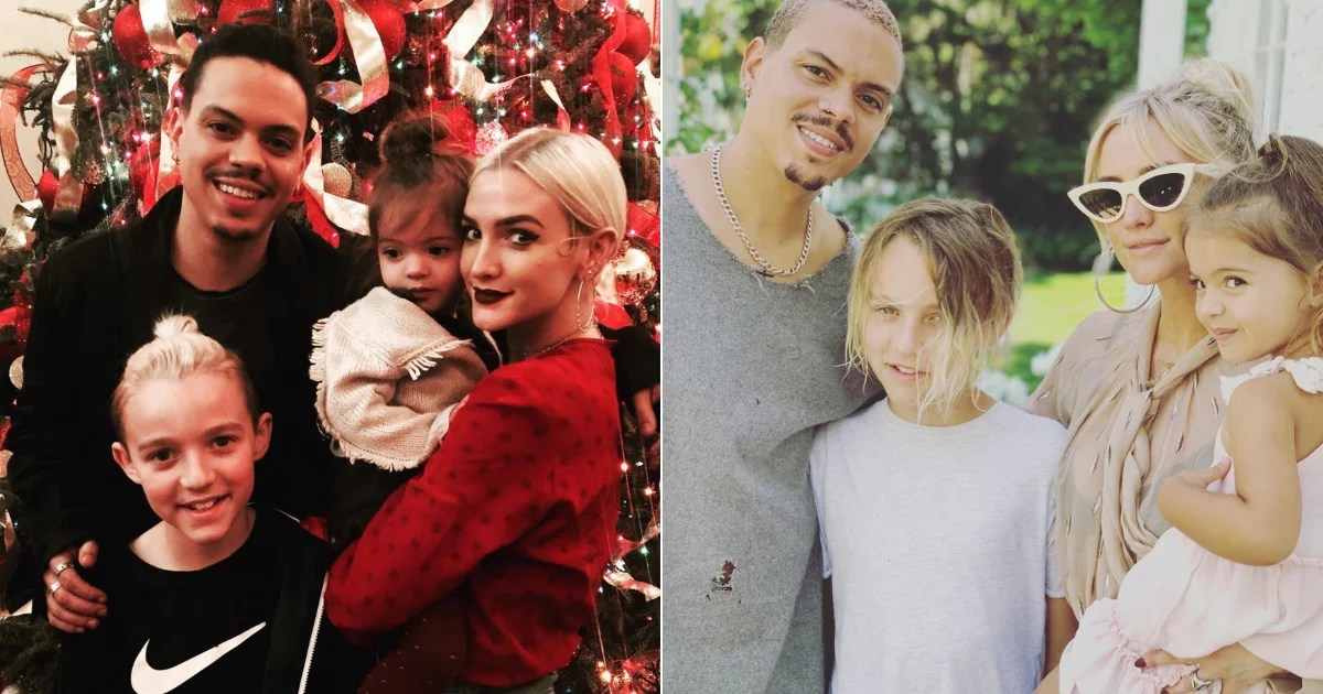 Ashlee Simpson Is Pregnant With Baby Number 3! Meet Her 2 Kids, and See Their Cutest Photos