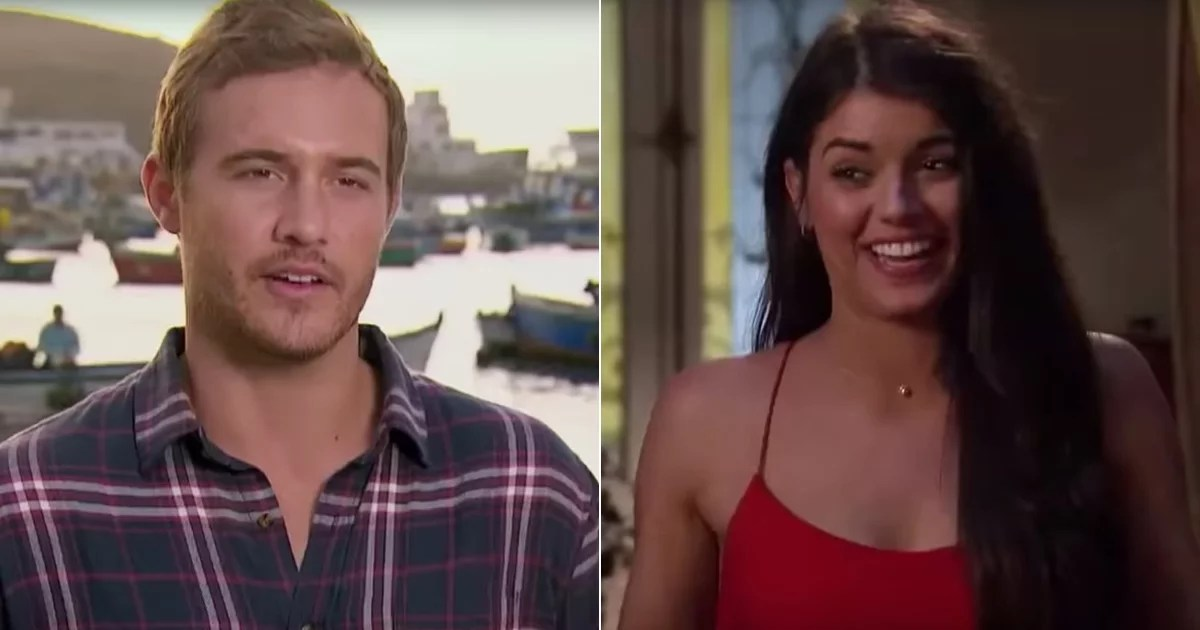 Like Was Said 229 Times in One Episode of The Bachelor, and Wow, This Montage