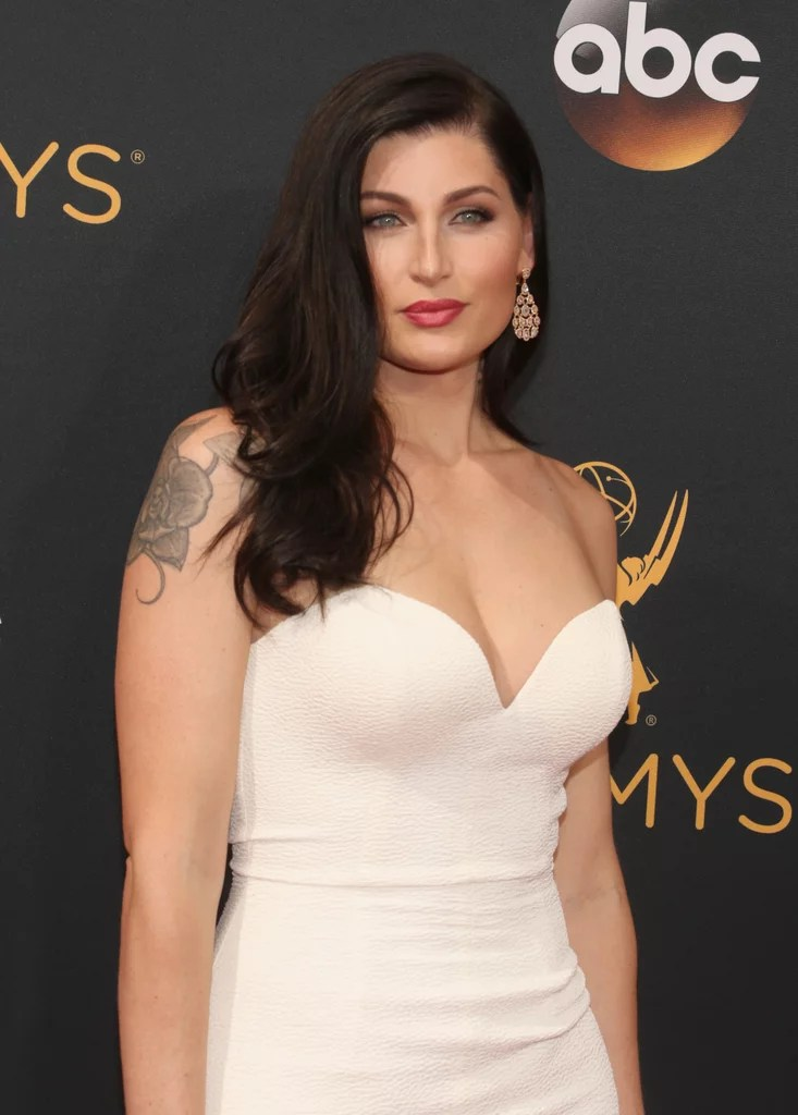 Emmys 2016 Hair And Makeup On The Red Carpet Pictures