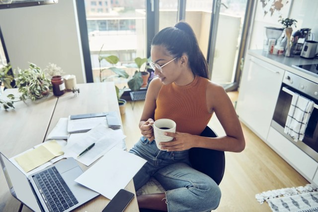 Common Tax Deductions That People Forget  POPSUGAR Money & Career