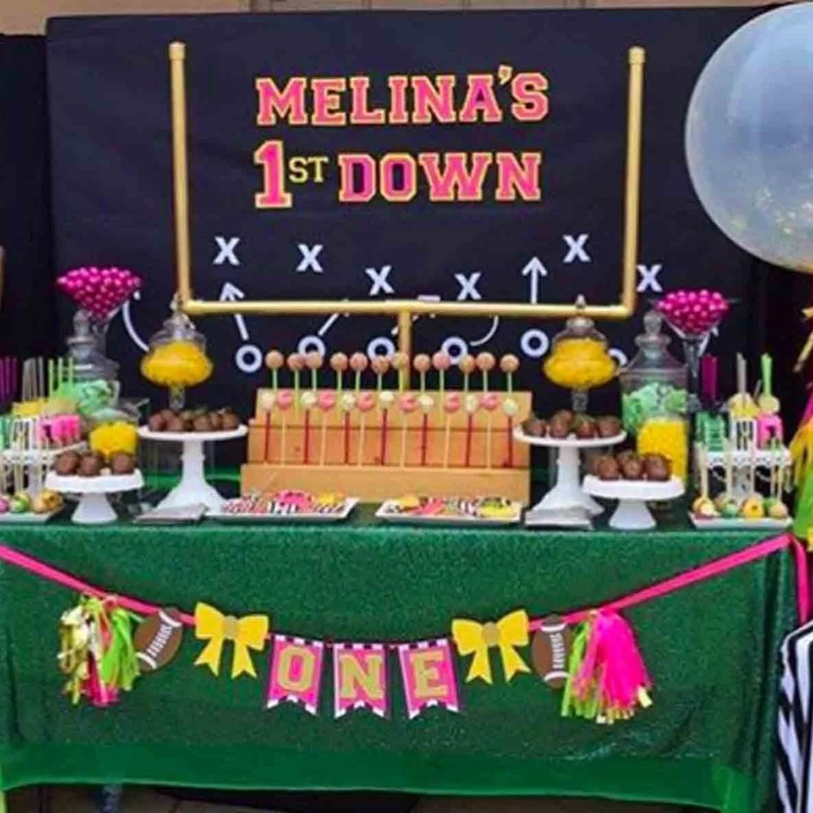 Creative First Birthday Party Ideas Popsugar Family