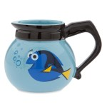 Disney Store Exclusive Finding Dory Coffee Mugs The Newest Finding Dory Products Are About To Make A Major Splash Popsugar Family Photo 12