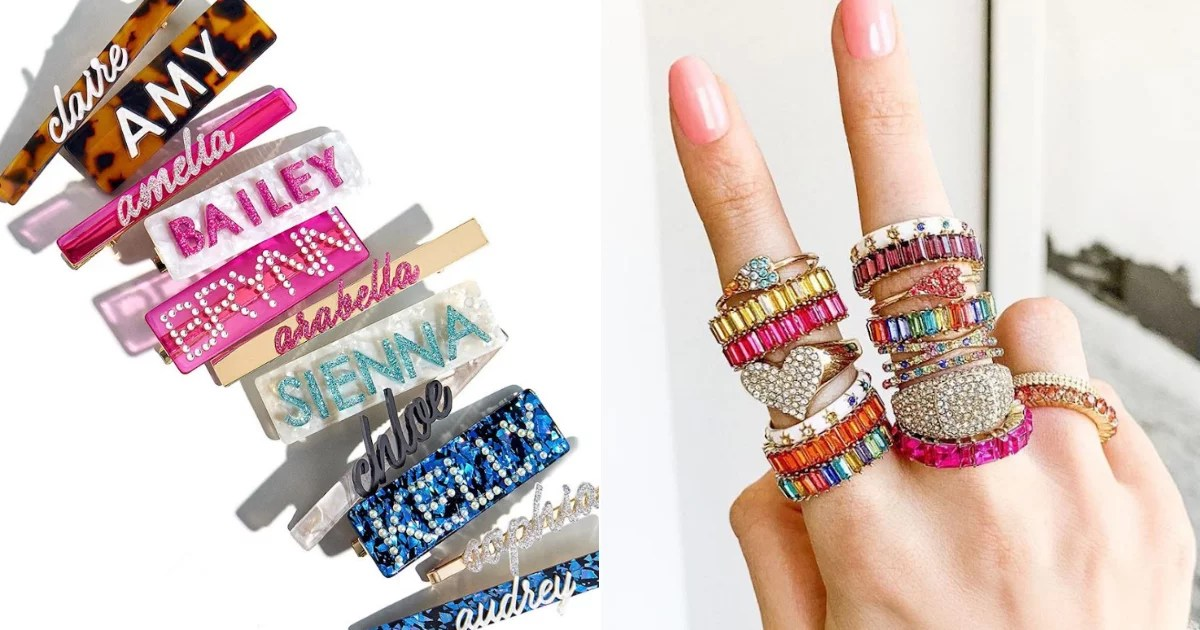 BaubleBar's $10 Sale Event Is Back, and These Are the 62 Deals Worth Getting Today