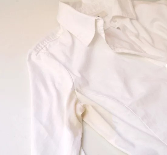 How To Remove Sweat Stains Popsugar Smart Living