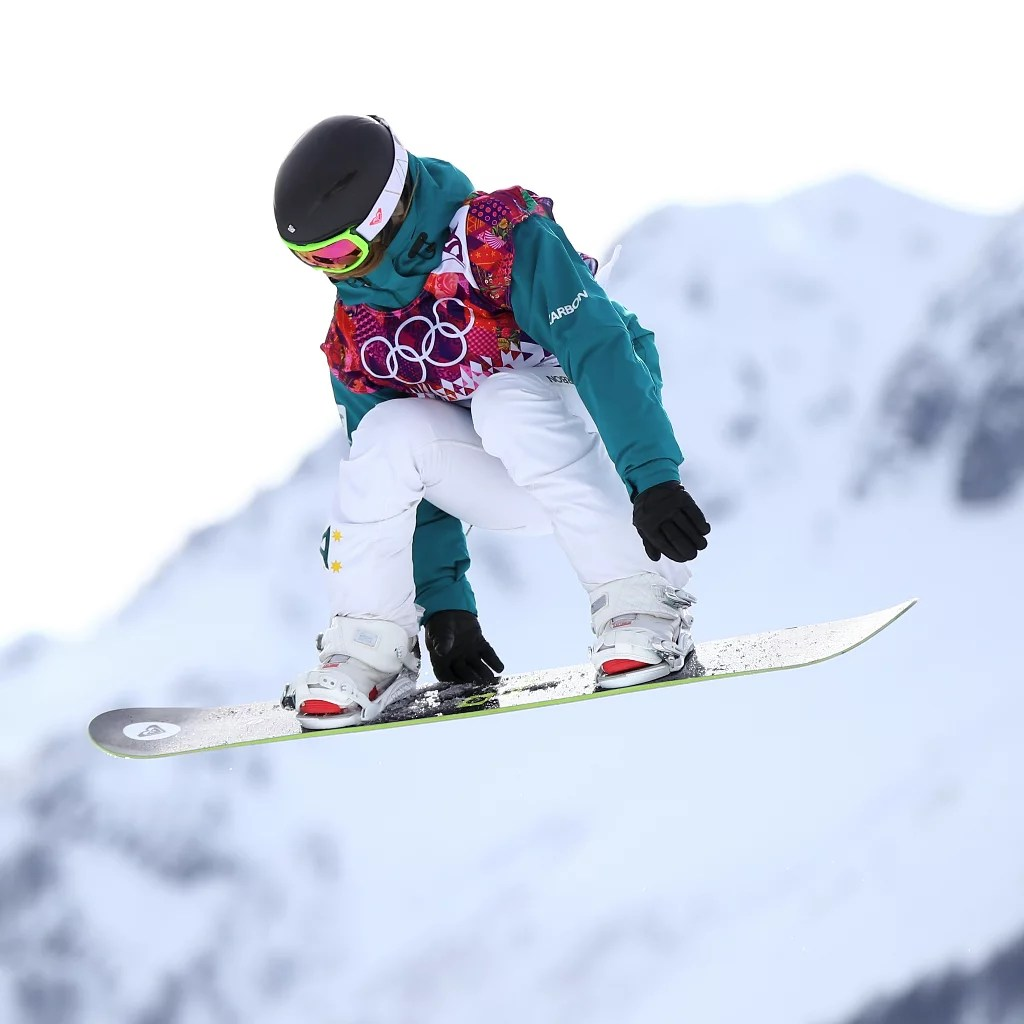 Highlights From The Sochi Winter Olympic Games