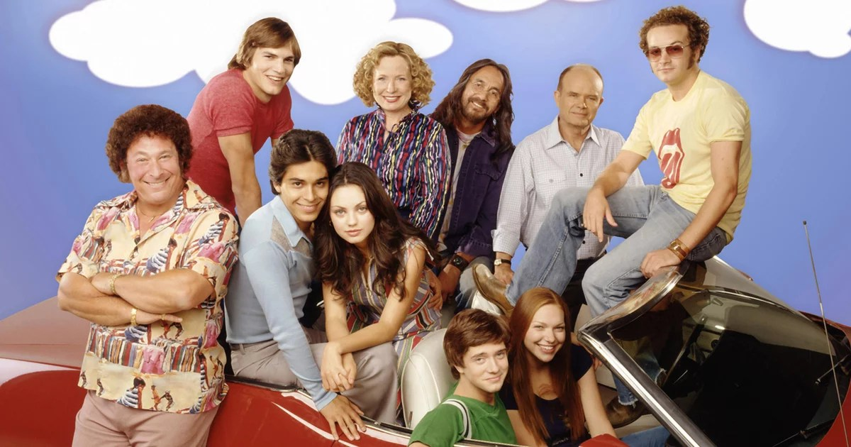 It's Not Too Late! These Are the Best Old School Shows You Can Stream on Netflix