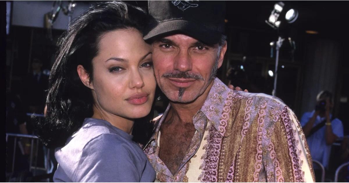 Who Has Angelina Jolie Dated Popsugar Celebrity Australia