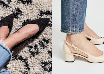 22 Comfy Work Shoes That'll Survive Long Workdays and Even Longer Commutes