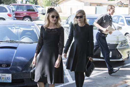 Image result for Sharp Objects Will Make Any Dysfunctional Family Feel Like the Freakin' Brady Bunch