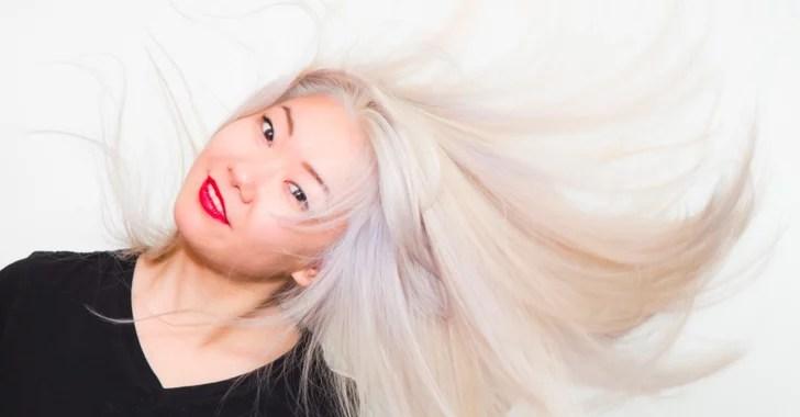 Ash Blonde Hair Ideas POPSUGAR Beauty