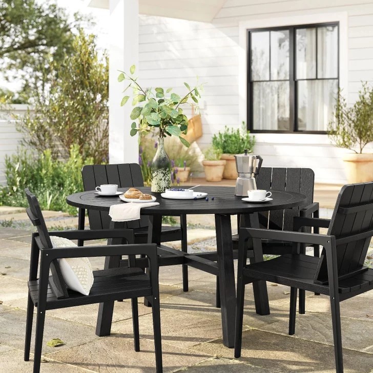 best patio furniture on sale at target
