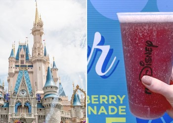 Need Some Extra Motivation to Do a runDisney Race? How About Cinderella Beer?