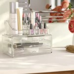 Best Makeup Organizers 2018 Popsugar Beauty