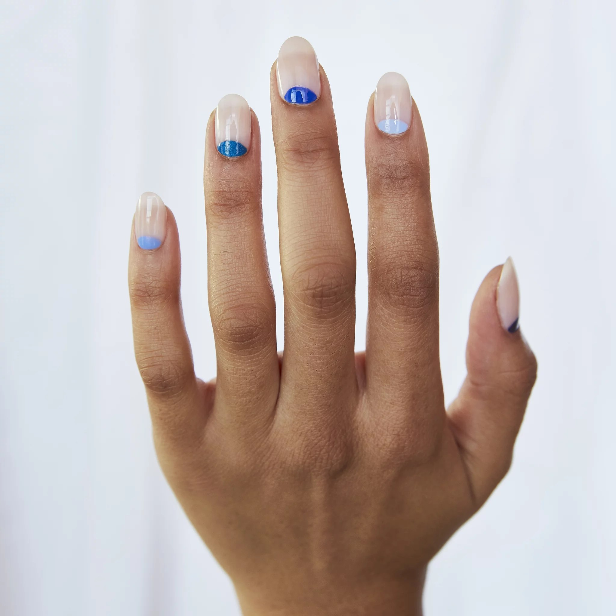 Spring 2020 Nail Art Trends Popsugar Beauty