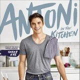 Can You Believe? Queer Eye's Antoni Porowski Wrote a Cookbook, and It's Out Now!
