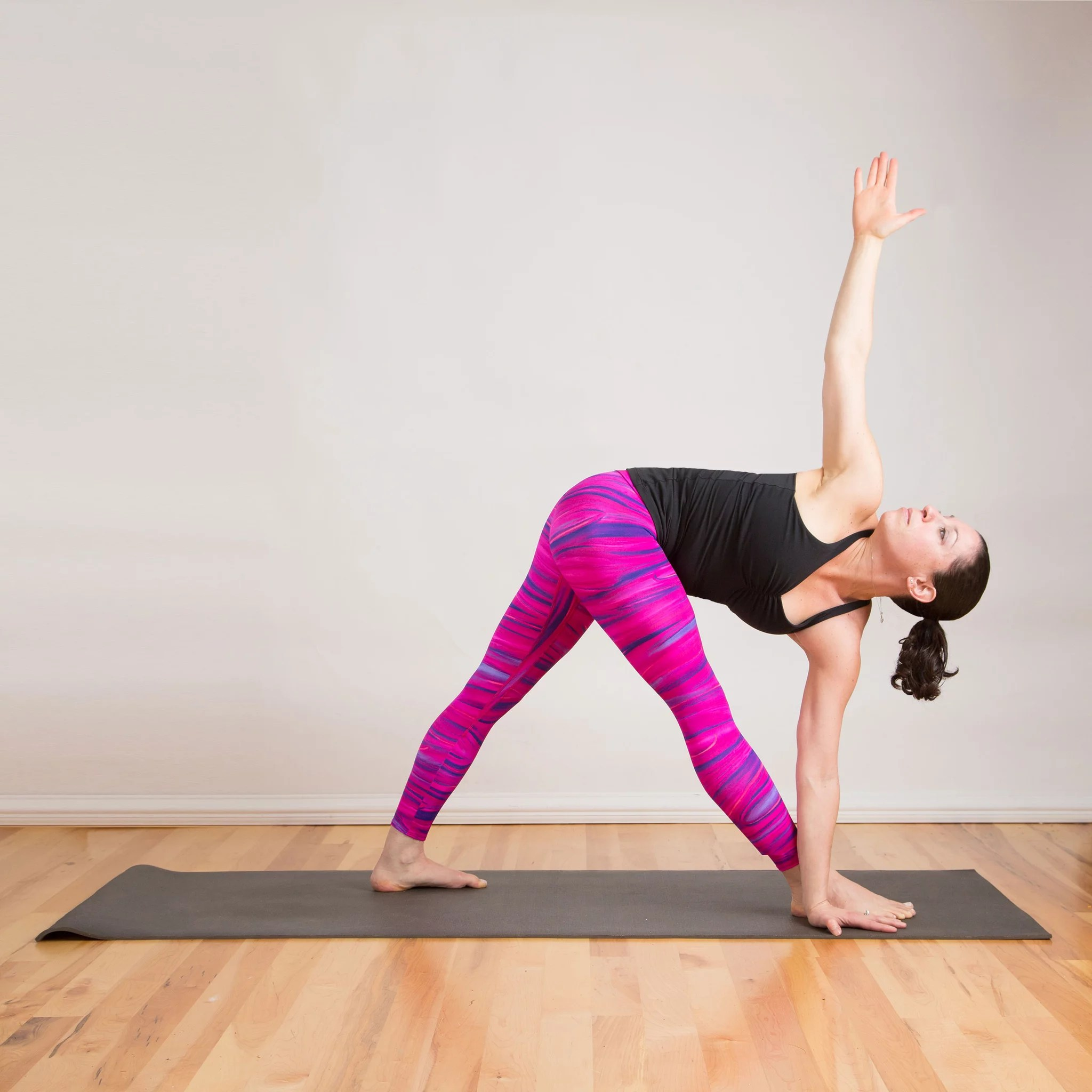 Most Common Yoga Poses Pictures Popsugar Fitness