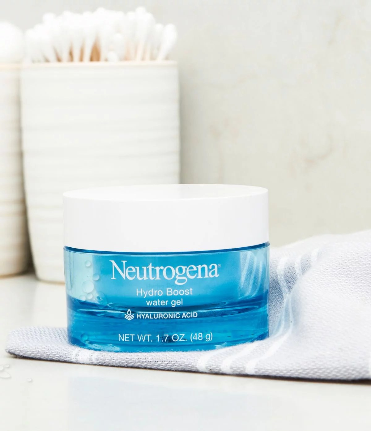 I've Been Using This Drugstore Moisturizer For 4 Years and I Refuse to Switch