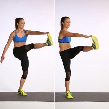 Image result for Leg Kicks