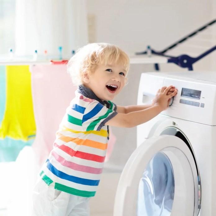 Jour 10: Repensez votre routine de lessive