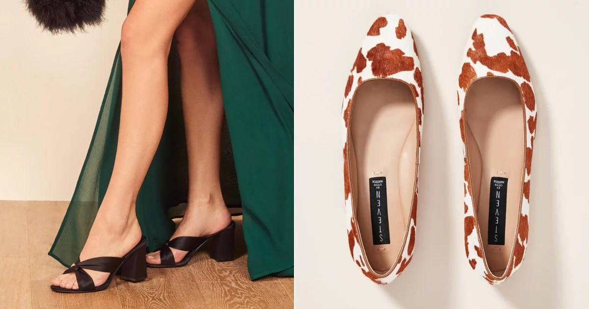 20 Comfortable Shoes Customers Keep Buying Again and Again