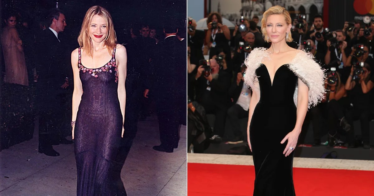 Cate Blanchett's Style Is Undeniably Elegant, but These 15 Looks Surpassed Our Expectations